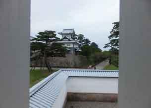 河北櫓門中から見た菱櫓4103.JPG