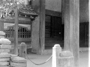 玄関横塀008.JPG